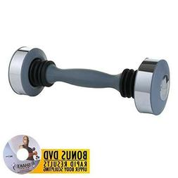 New in Box: Shake Weight 5 Lbs Equal To 65 Lbs w/DVD As Seen