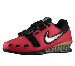 New Men's Nike Romaleos II Power Weight Lifting Shoes Size: