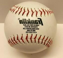 NEW Franklin Sports Soft-Strike Teeball - Official Size and