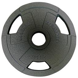 Champion Olympic Grip Plate