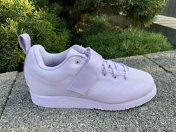 Adidas Powerlift 4 Women's Weightlifting Shoes Size 7  Viole