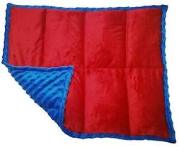 Weighted Lap Blanket Weighted Lap Pad For Kids Sensory Fidge
