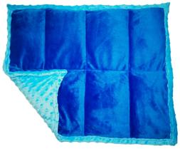 Weighted Lap Pad For Kids Small Portable Weighted Blanket Se