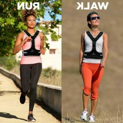 Empower Weighted Vest for Women,Weight Vest for Running 4lb8