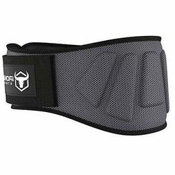 Iron Bull Strength Weightlifting Belt for Men and Women - 6