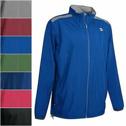 Champion Boy's Youth GO-TO Full Zip Jacket Light Weight Athl